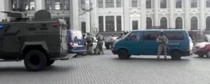 Odesa SBU arestare