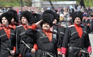 cazaci