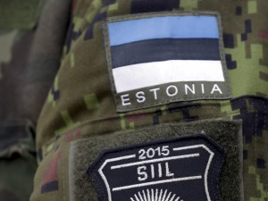 estonia armata