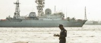 fregata rusa