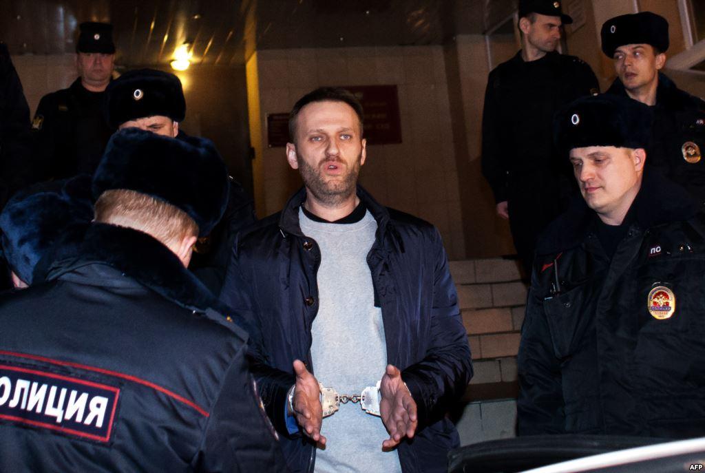 Екатеринбургским сторонникам Навального разрешили собраться без сцены извука