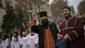 preot Tbilisi