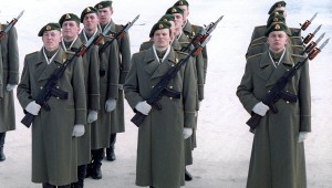 soldati letoni