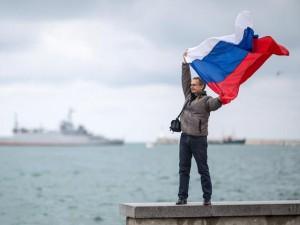 Crimeea e a nostra