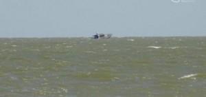 barca paza de coasta