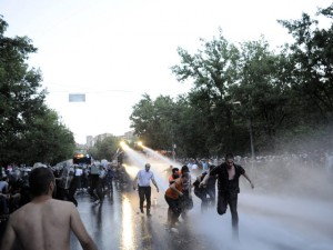 proreste Erevan 2