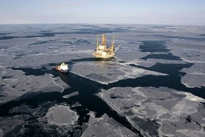 rosneft arctica