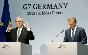 tusk G7