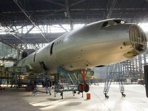 ТU-154 Aviakor