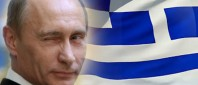 Putin Grecia
