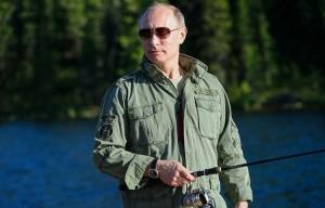 Putin undita