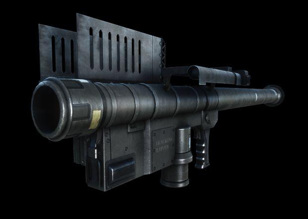 Stinger din Battlefield3