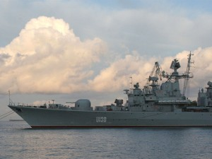 fregata Getman Sagaydacini