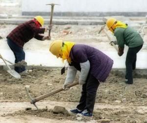 munca in Rusia