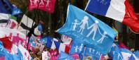 in Paris steag ONG
