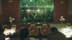 radar rachete
