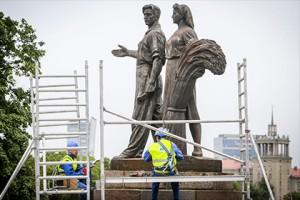 statui sovietice
