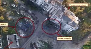tancuri blocuri