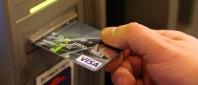 visa card ATM