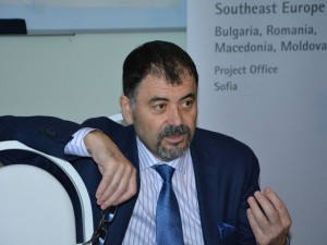 Anatol Salaru