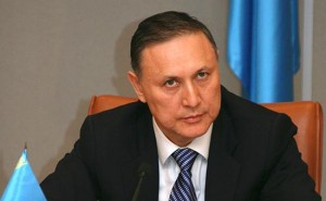 Baimaganbetov