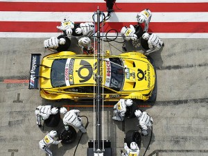 Motorsports DTM