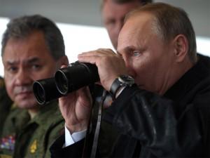 Putin Soigu