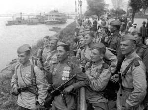armata rosie japonia