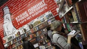 librarie St. Petersburg