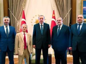 erdogan tatari