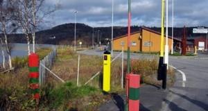 frontiera ruso-norvegiana
