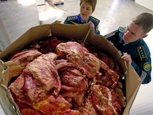 mancare carne