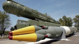 rachete rusesti