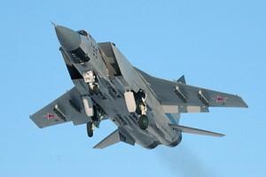 MiG31