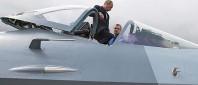 Putin avion