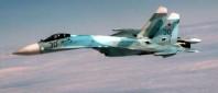 Russian-SU-27