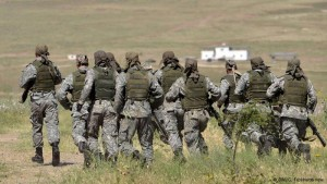 armata tadjica