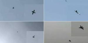 avioane ruse in Siria2