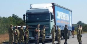blocada Crimeea