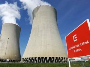 centrala nucleara Temelin Cehia