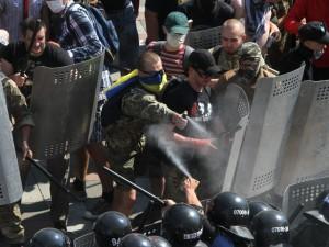 proteste Kiev