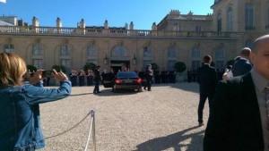 Palatul Elisee