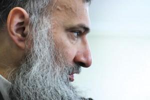 Rabbi Avraham Shmulevich