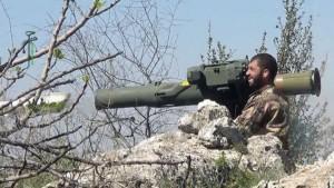 TOW Sirian