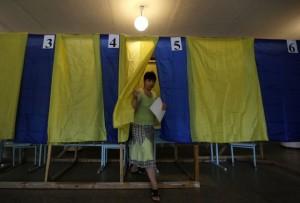 alegeri Ucraina
