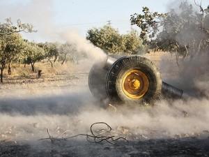 lupte Siria