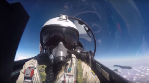 pilot rus Siria