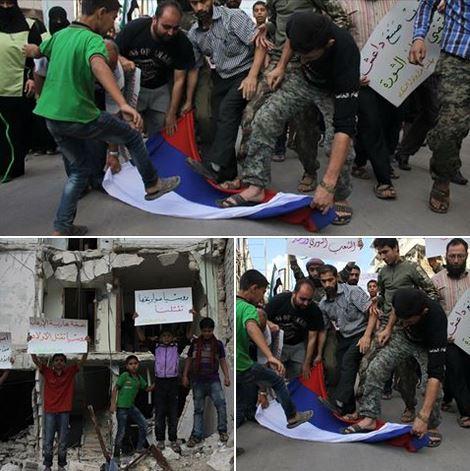 proteste siria2