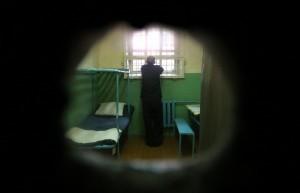 puscarie peniteciar detinut prizonier