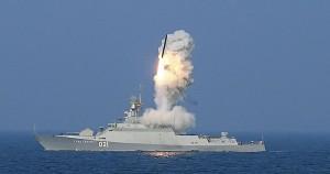 racheta Kalibr